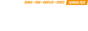 Teasers Zaandam Logo